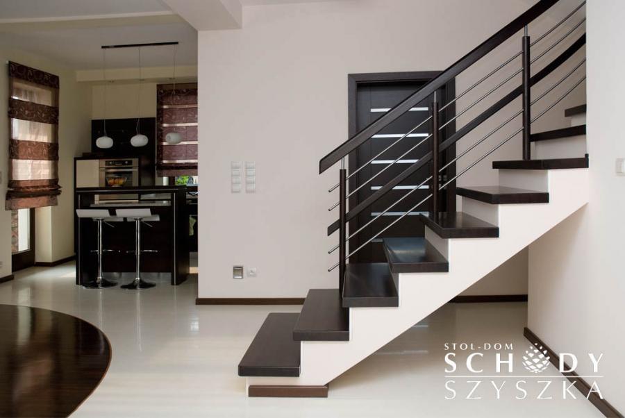 Góra Schody PL | Galeria - ciekawe schody VF58